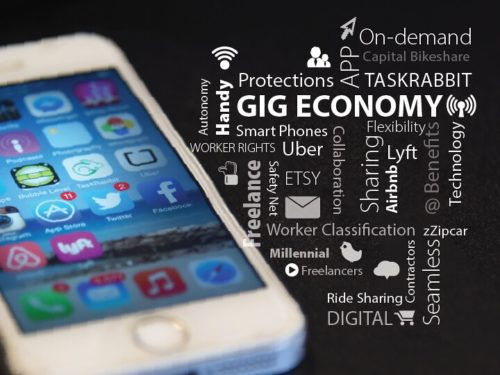 What is the Gig Economy? – Heights Libraries