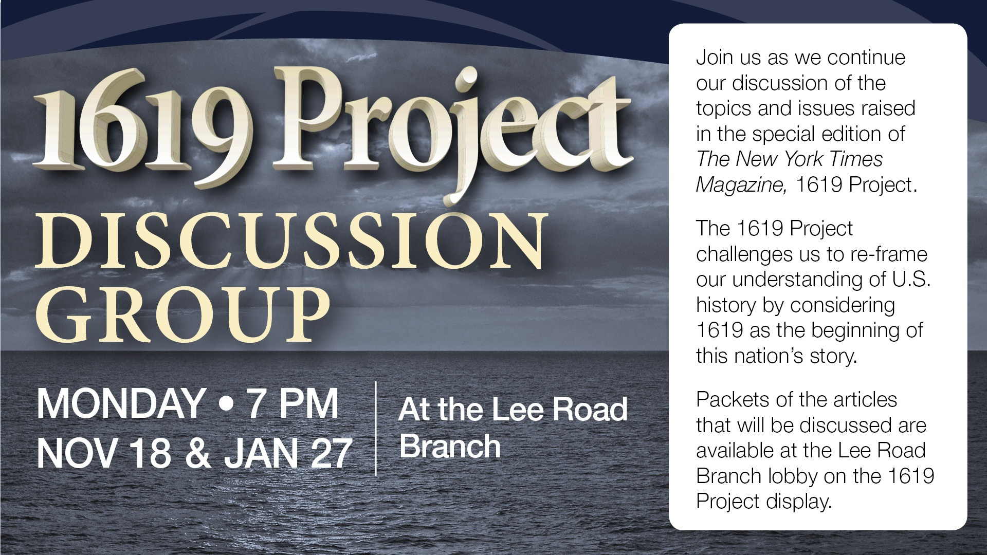 1619 Project Discussion Group NOV 18 and JAN 27_SLIDE (1)