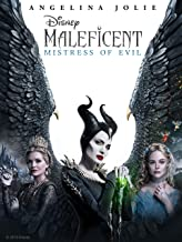 Malificent Mistress of Evil