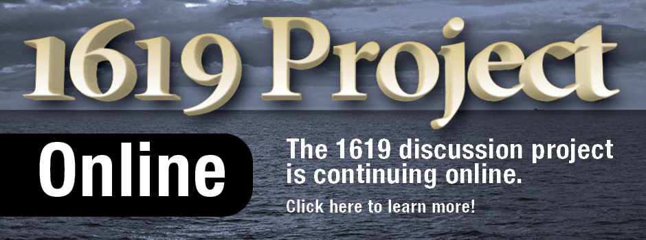 1619 Project Online