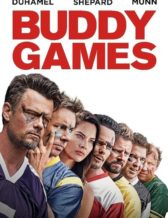 Buddy Games Cover