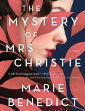 The Mystery of Mrs Christie