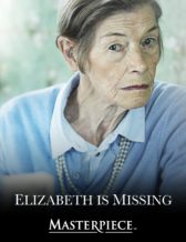 Elizabeth Is Missing Movie Cover