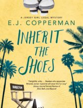 Inherit the Shoes Book Cover