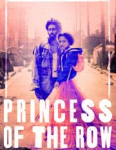 Princess of the Row Cover