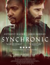 Synchronic Movie Cover