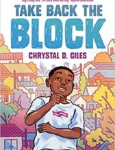 Take Back the Block Book