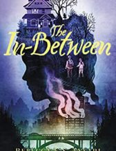 The In Between Book Cover
