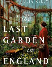 The Last Garden In England Book Cover