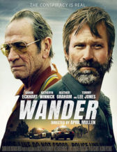 Wander Movie Cover2
