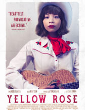 Yellow Rose Diane Paragas Cover