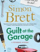 Guilt at the Garage book cover image