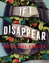 If I Disappear book cover