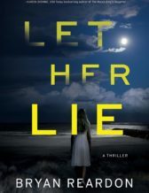 Let Her Lie book cover