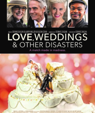 Love Weddings and other disasters