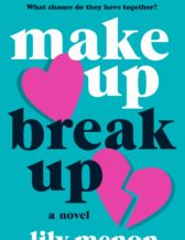 Make Up Break Up book cover image