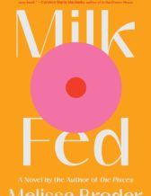 Milk Fed Book Cover Image
