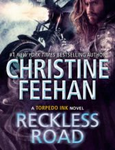Reckless Road Christine Feehan cover