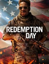 Redemption Day cover