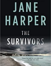 Survivors The Book Cover Image