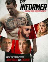 The Informer cover2