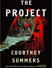The Project book cover image