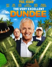 The Very Excellent Mr. Dundee movie cover2