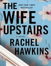 The Wife Upstairs Book Cover