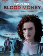 Tomato Red Blood Money cover
