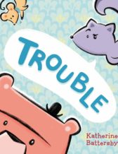 Touble book cover