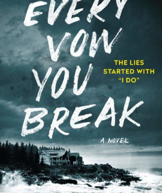Every Vow You Break cover