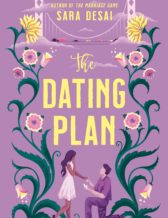 The Dating Plan book cover