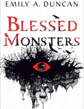 Blessed Monsters book