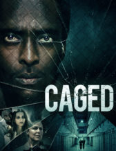 Caged movie cover