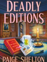 Deadly Editions book