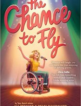 The Chance to Fly book