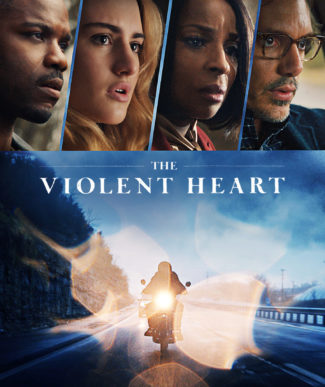 The Violent Heart movie cover