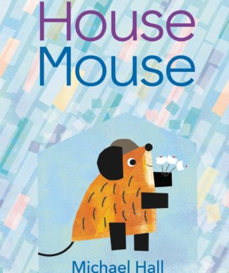 House Mouse book