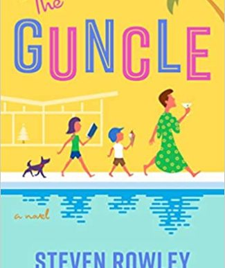 The Guncle book