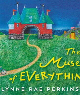 The Museum of Everything book