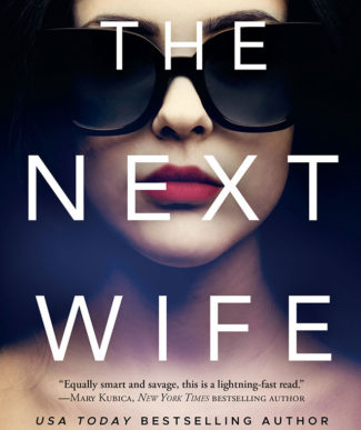 The Next Wife book cover