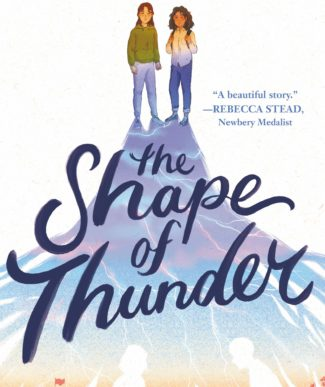 The Shape of Thunder book