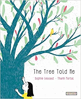The Tree Told Me book