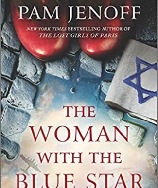 The Woman With the Blue Star book