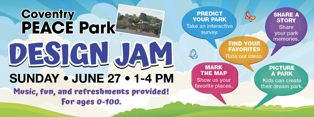 Coventry PEACE Park Design Jam_web