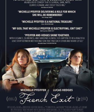French Exit movie
