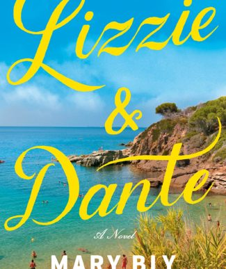 Lizzie and Dante book cover