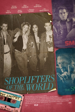 Shoplifters of the World movie