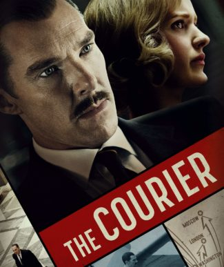 The Courier movie