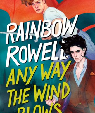 Any Way the Wind Blows book cover